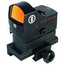 Bushnell AR Optics First Strike HiRise Red Dot Riflescope with Riser Block