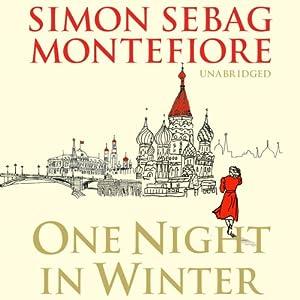 One Night in Winter Audiobook