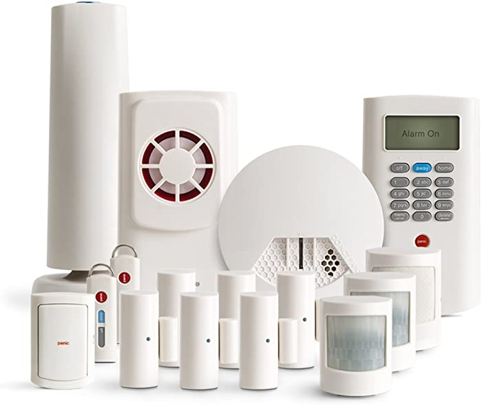 The Best Simplisafe Wireless Home Security System Command Echo