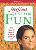 Josefina Just for Fun, , 1593696035