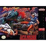 Street Fighter II (Renewed)