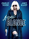 DVD : Atomic Blonde