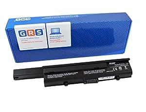GRS-Batería con 6600mAh fç ¬ R Dell XPS M 1330, sustituye a: PU556, PU563, UM230, CR036, 312-0566, WR053, TT485, 312-0567, 0WR053, Laptop Batería 6600mAh, 11.1V