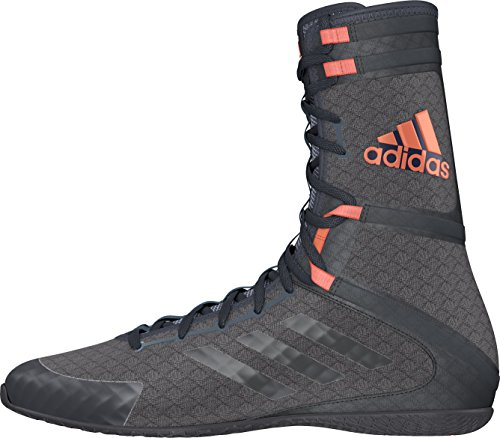 Adidas Speedex 16.1 HC Boxeo Zapatillas - SS17 Negro