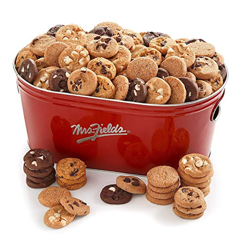 Mrs. Fields Signature Tub Nibblers, (Pack of 144)