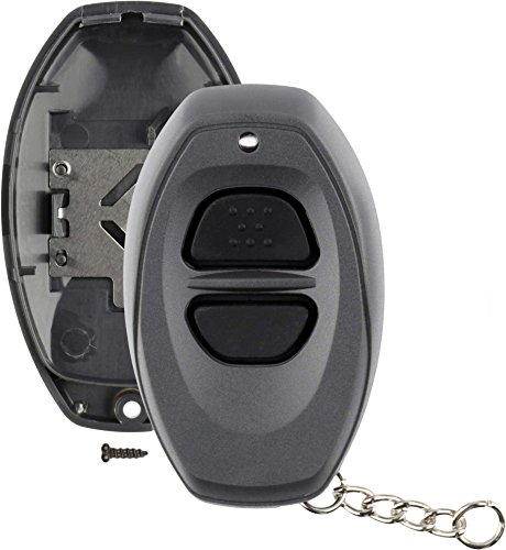 Discount Keyless Remote Car Key Fob Cover Replacement Case Outer Shell Button Pad For BAB237131-022