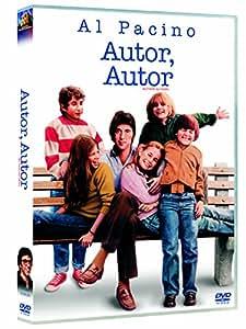 Author, Author [DVD]