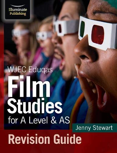 WJEC Eduqas Film Studies for A Level & AS Revision Guide: Amazon ...