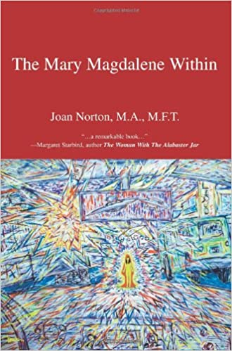 The mary magdalene within joan norton 9780595338405 amazon books fandeluxe Choice Image