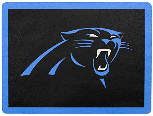Applied Icon, NFL Carolina Panthers Address Logo Decal