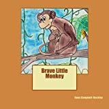 img - for Brave Little Monkey book / textbook / text book
