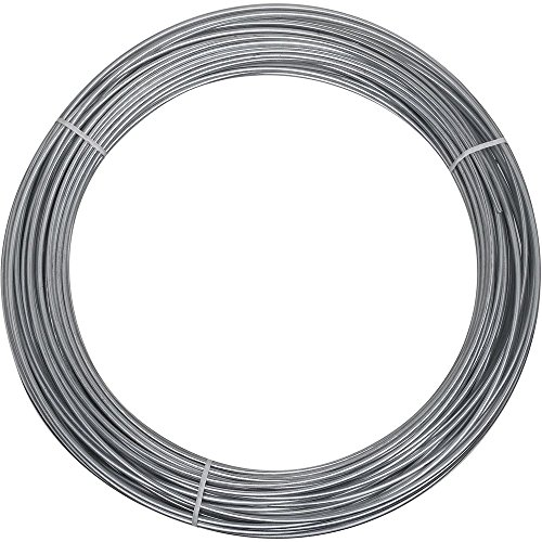 National Hardware N266-973 2568BC Wire in Galvanized