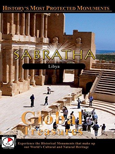 global-treasures-sabratha-libya