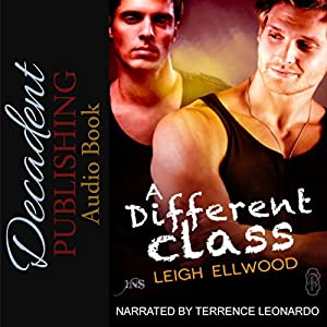 A Different Class Audiobook