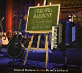 De Volta Aos Bares By Bruno & Marrone (2009-03-01)