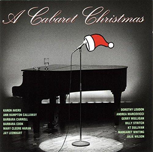 Cabaret Christmas - Barbara Co...