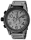 Nixon Men's A0831062 51-30 Chrono Watch
