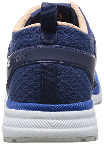 Bleu de Tennis Reebok Chaussures Homme pour Bleu wUZUq1X
