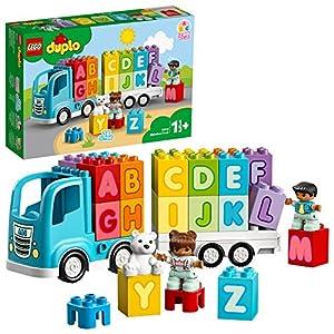 LEGO DUPLO Creative Play Alphabet...