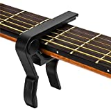 Guitar Capo, for 6 String Acoustic and Electric