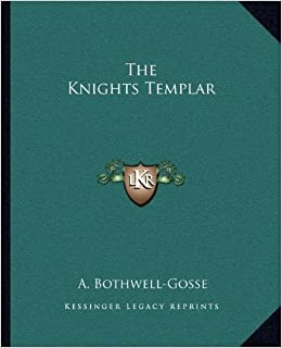 Book The Knights Templar