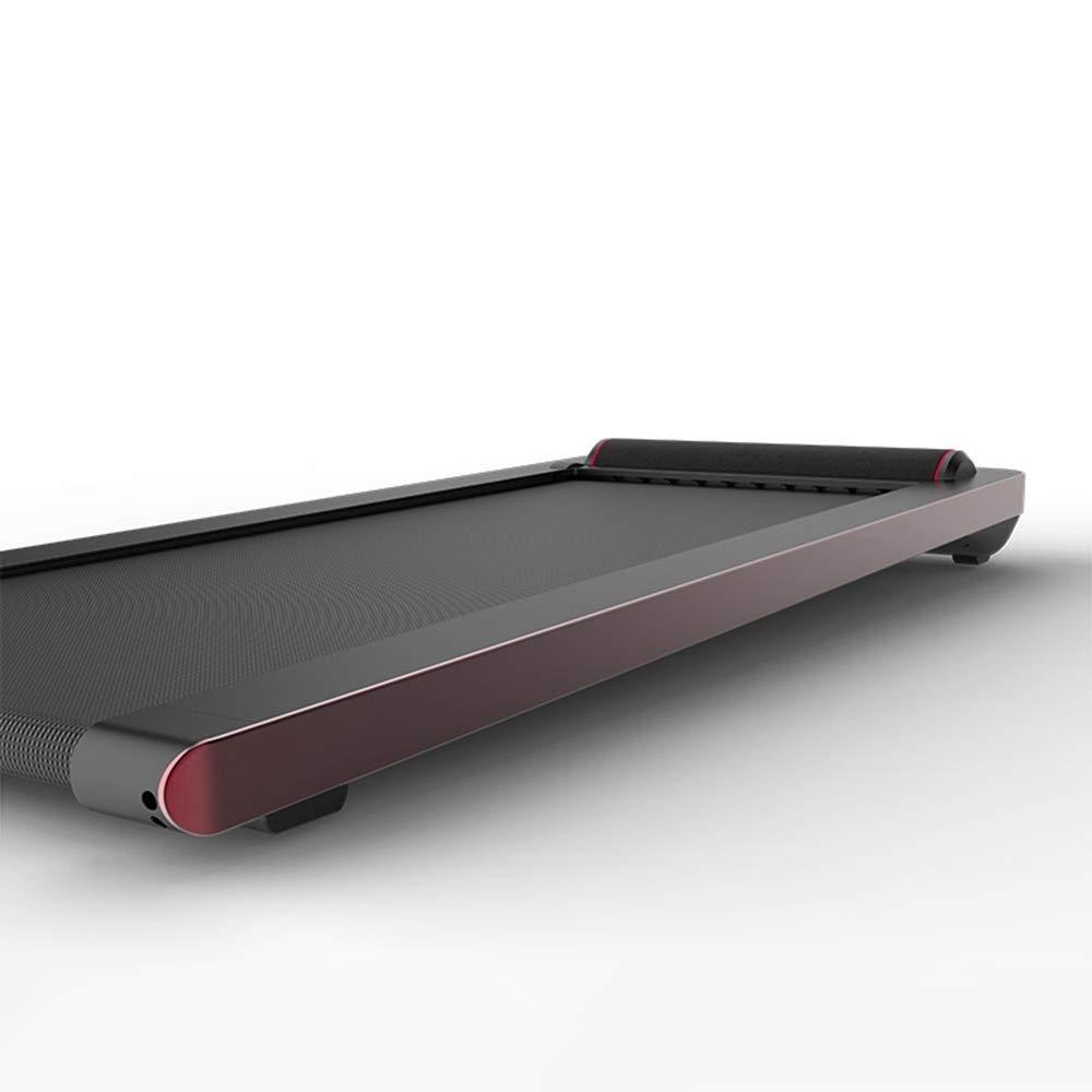 HBL-SPORT Somatosensory Music Treadmill Smart Home Fitness ...