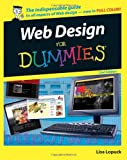 Web Design for Dummies, Lisa Lopuck, 0471781177
