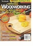 WOODSMITH WEEKEND WOODWORKING MAGAZINE