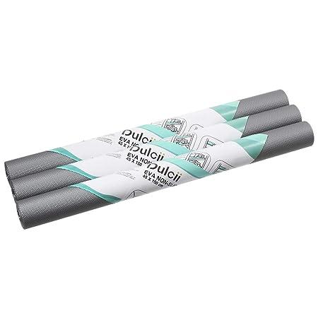 3 rollos de alfombrillas antideslizantes antideslizantes ...