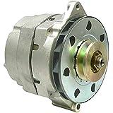 DB Electrical ADR0295 New Alternator For Gmc Chevy G Series Suburban Med Hd Truck, 7.4L 7.4 Suburban 85 1985, 4.3L 4.3 G Series Van 87 1987 334-2195 334-2202 110471 113767 10463060 10463397 1101308