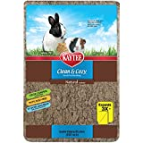 Kaytee Clean & Cozy Natural Small Animal Bedding,85