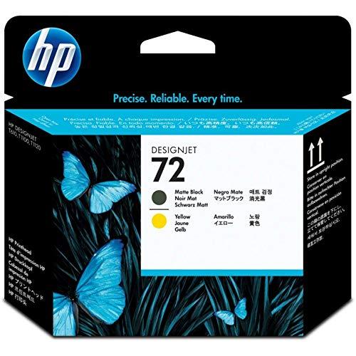 HEWC9384A - HP C9384A HP 72 Printhead