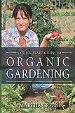 Organic Gardening, Martha Green, 1500191876
