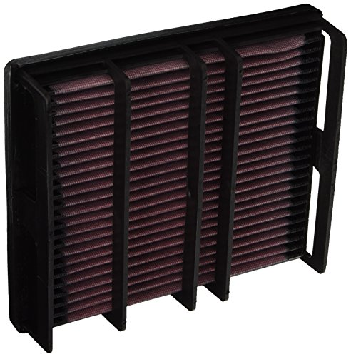 K&N 33-2054 High Performance Replacement Air Filter