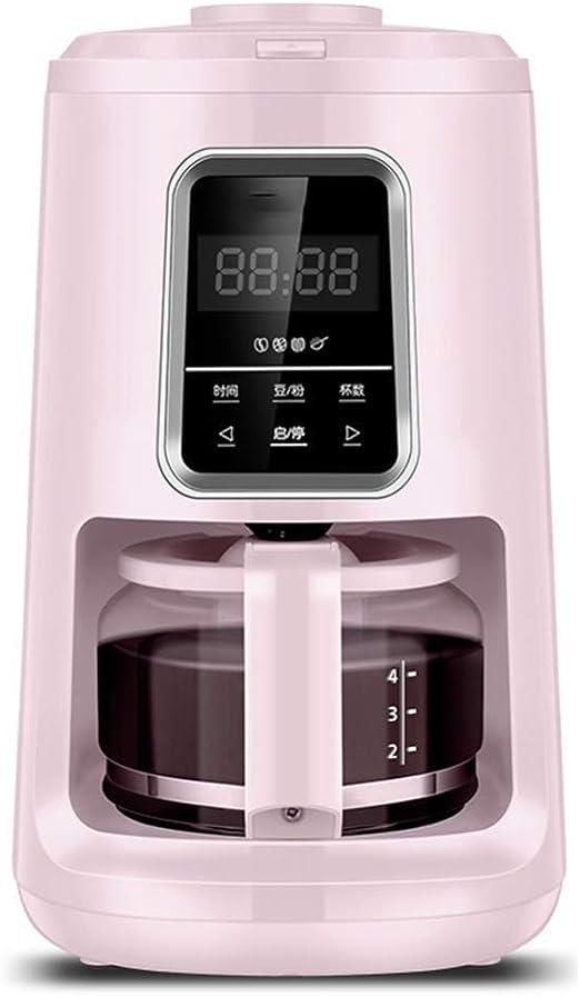 WMM-Coffee machine Triturar y elaborar Cerveza, cafetera de Filtro ...