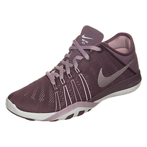 NIKE Women's Free TR6 Training Shoes Purple Shade 833413 502 Size 9 B(M) US