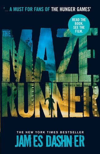The Maze Runner 1 (Maze Runner Series, Band 1)