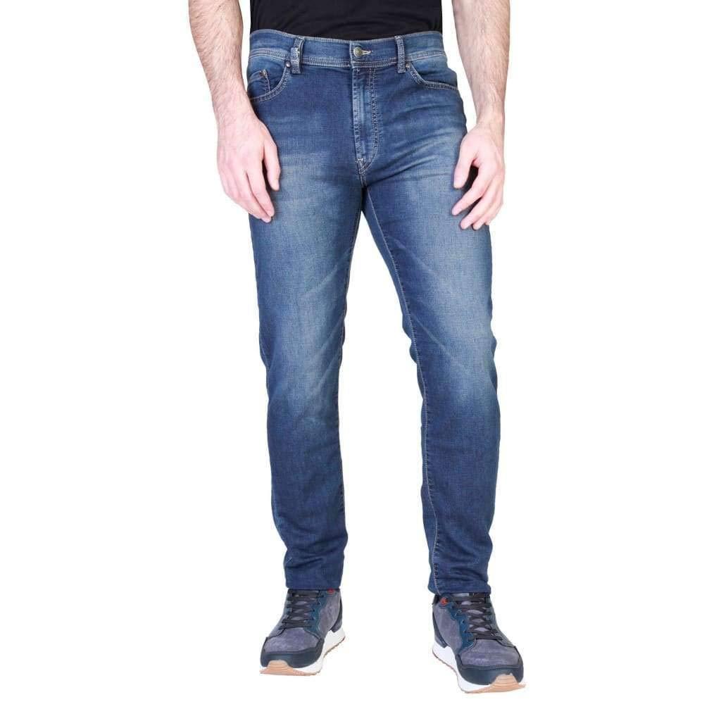 TALLA 56. Carrera Jeans - Jeans Passport para Hombre, Tejido Extensible