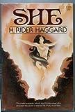 She, H. Rider Haggard and Maurice Greiffenhagen, 0805511776