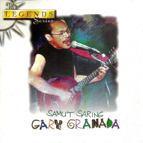 (Legends Series: Gary Granada)