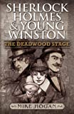Sherlock Holmes and Young Winston, Mike Hogan, 1780923228