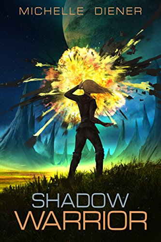 Shadow Warrior (Sky Raiders Book 3)