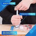 30 Sous Vide Bags BPA Free Reusable