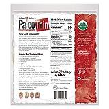 Julian Bakery Paleo Thin Wraps | USDA Organic