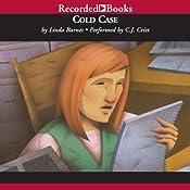 Cold Case: A Carlotta Carlyle Myster, Book 7 | Linda Barnes