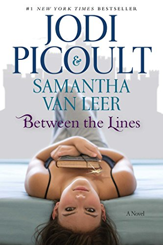 Between the Lines by [Picoult, Jodi, van Leer, Samantha]