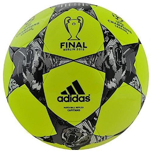 uefa champions league ball size 4 - 5