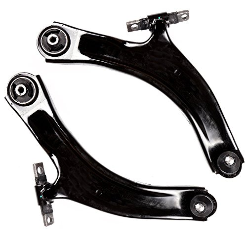 Scitoo 2pcs Suspension Kit 2 Lower Control Arm fit NISSAN ROGUE 2008-2013 NISSAN ROGUE SELECT 2014-2015 MS30194
