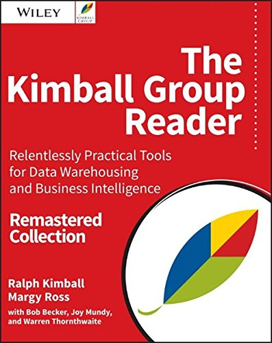 The Kimball Group Reader: Relentlessly Practical Tools for Data Warehousing and Business Intelligence Remastered Collection