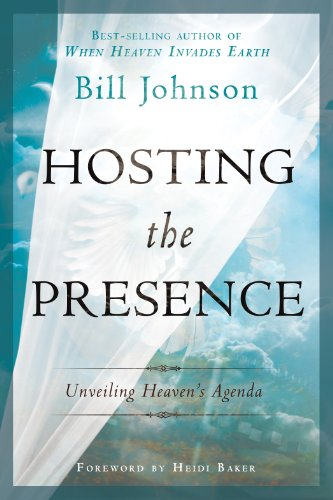 (Hosting the Presence: Unveiling Heaven's Agenda)
